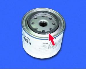 Замена масла в двигателе ВАЗ 2109, 2108, 21099